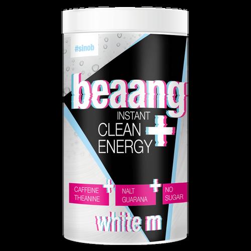 Beaang - Instant Clean Energy (330g), #sinob - Blackline 2.0