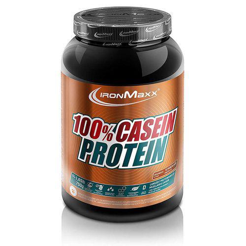 IronMaxx 100% Casein Protein 750g