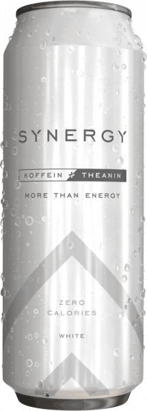 More Nutrition Synergy Drink, 500 ml (Inkl. Pfand)