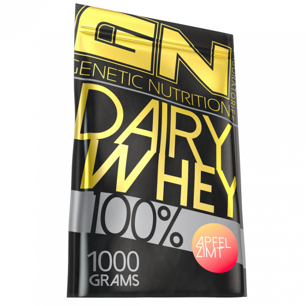 100% Dairy Whey (1000g), GN Laboratories