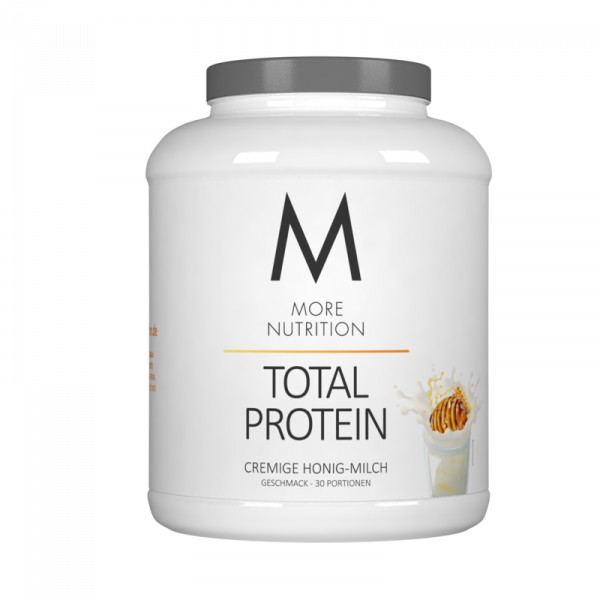 More Nutrition Total Protein, 1500g Dose