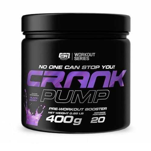 Crank Pump (400g), ESN